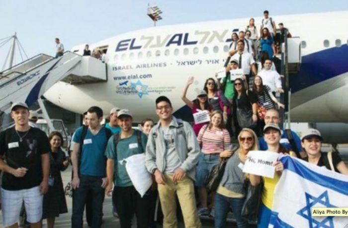 Israël refuse l'alyah à un groupe de Juifs convertis vénézuéliens