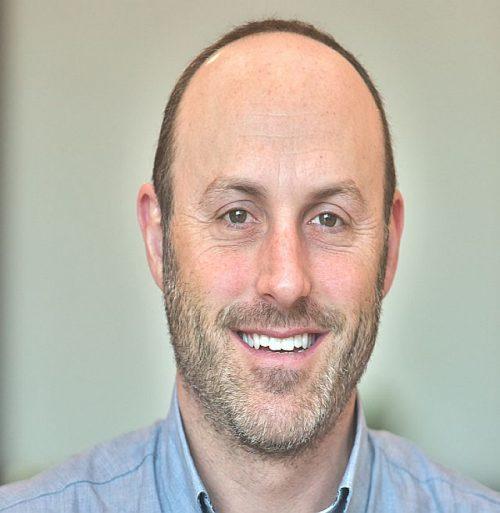 Joseph Gitler, fondateur et président de Leket Israël