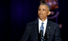 USA: Obama transfère 221 millions de dollars aux palestiniens