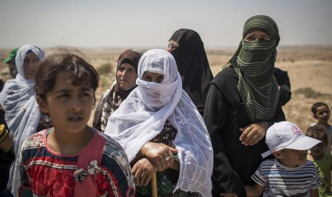 La polygamie accroît le nombre d'immigrants bédouins illégaux en Israël