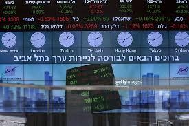 La Bourse de Tel Aviv