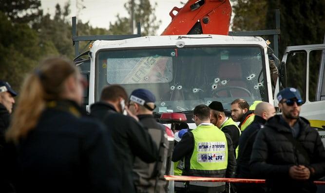 Israël: l'hésitation des soldats à tirer sur le terroriste peut avoir coûté des vies