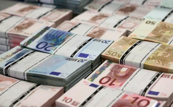 L'Euro récupère et passe à nouveau la barre des 4 shekel