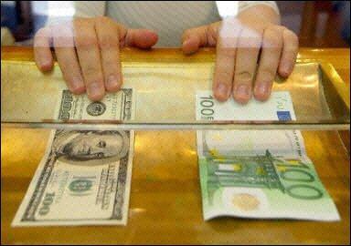 L'euro remonte pas à pas