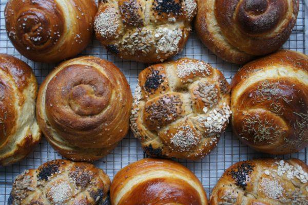 Les Juifs allemands ont adopté ce pain festif et tressé, ont écarté la  mythologie derrière lui et l\u0027ont appelée «Berches». Vous pouvez encore le  trouver