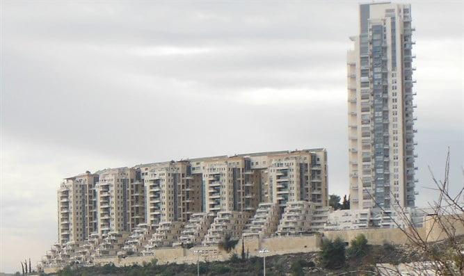 Israël: 5 années de baisse dans les ventes de logements