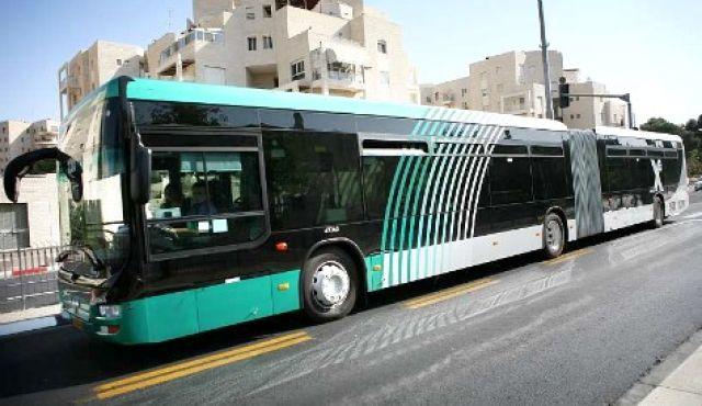 Kiriat Arba: opposition à l'embauche de chauffeurs de bus arabes