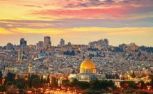 Israël: les habitants de Jérusalem vivent plus longtemps