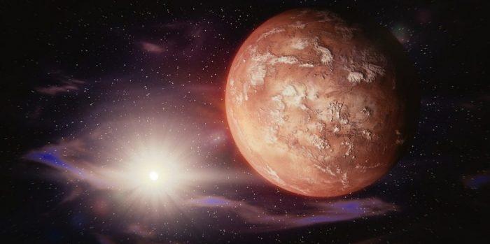 Un chercheur israélien à l'assaut de la planète Mars dans le désert de l'Utah