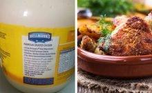 Israël: la mayonnaise cachère et le poulet au parmesan