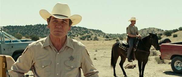 """No Country for Old Men"" des frères Coen"
