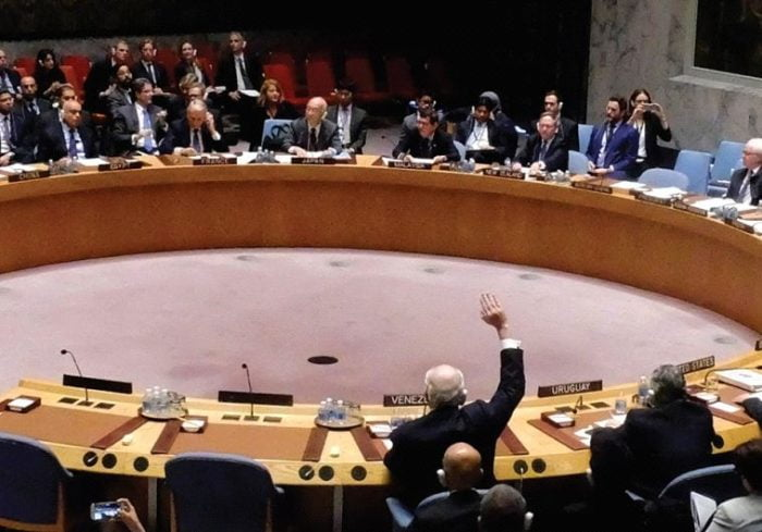 Netanyahu à la Chambre des représentants des États-Unis : Merci