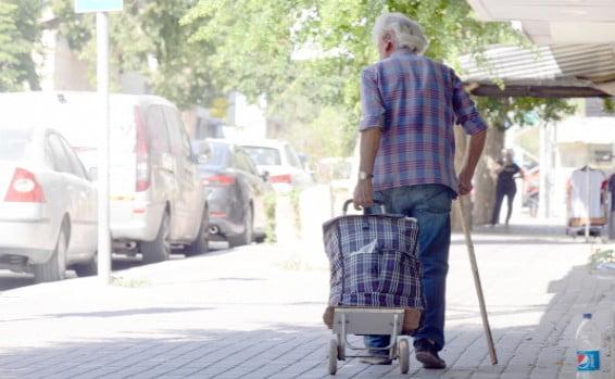 En Israel, l'espérance de vie augmente de 5h tous les jours