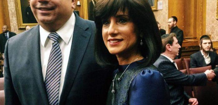 La première juge hassidique américaine, une femme qui vaut le détour
