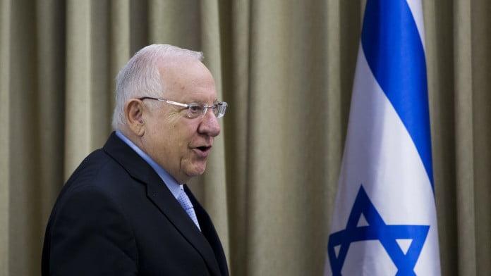 Quelles dépenses de sécurité pour le Président israélien?