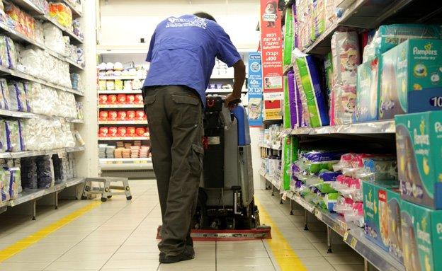 Israël: les salaires ont augmenté mais seuls les cadresen profitent