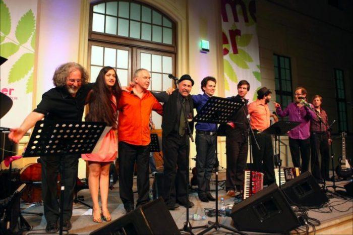 Un groupe berlinois fait revivre la musique perdue dans la Shoah