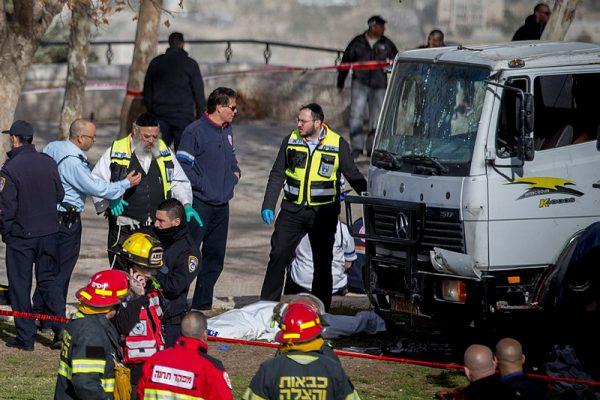 Israël: une allocation à vie pour la femme du terroriste