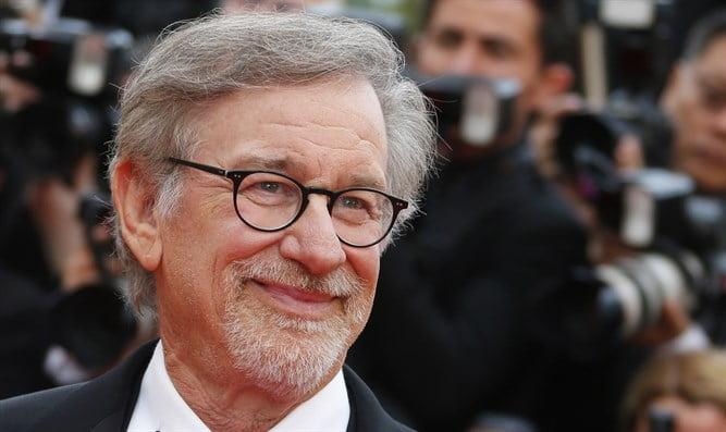 Stephen Spielberg cherche un jeune israélien pour son prochain film
