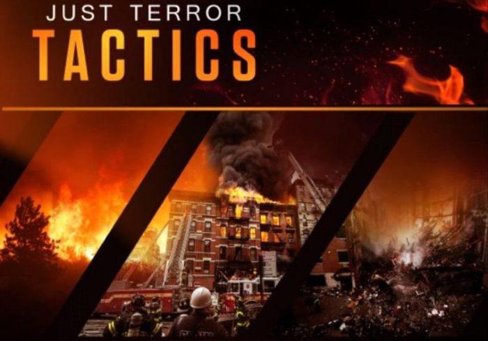 Daesh appelle à semer la terreur par le feu à l'image d'Israël