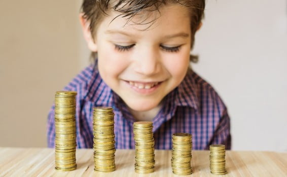 Israël: fort succès du récent programme d'épargne pour les enfants