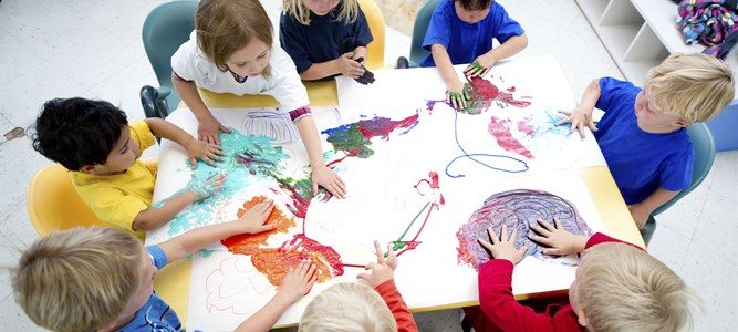 Cracovie: ouverture de la première école maternelle juive depuis la Shoah