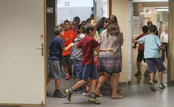 Israël:ce matin, exercice de simulation de tremblement de terre dans les écoles