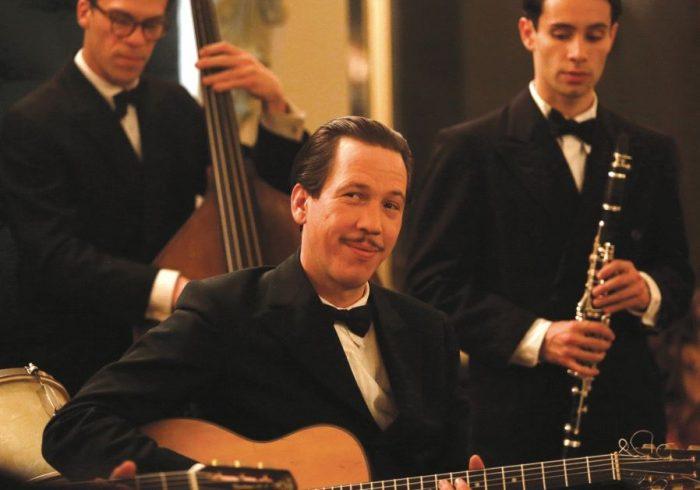 Django Reinhardt, le jazz et les persécutions nazies