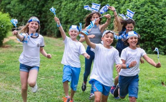 Israël est le troisième meilleur pays pour élever ses enfants