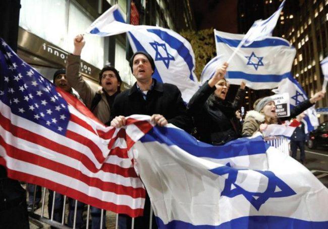 Faut-il s'attendre à une aliyah américaine massive ?
