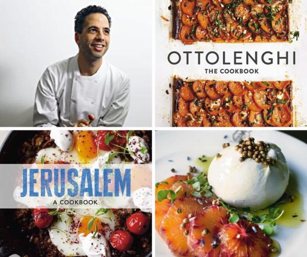 Un chef cuisinier israélien dans les colonnes du New York Times