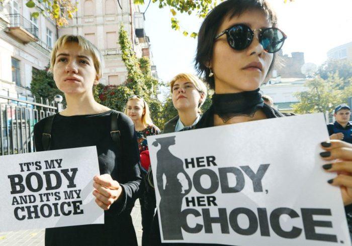 Israël : les grossesses non désirées et le droit des femmes à choisir
