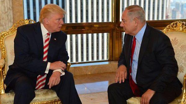 Trump et Netanyahu à New York avant les élections américaines. Gaza sera une note de bas de page dans leur conversation de mercredi.