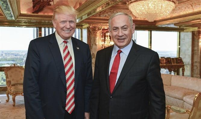 Rencontre Netanyahu/Trump : il faut donner la priorité à l'Iran