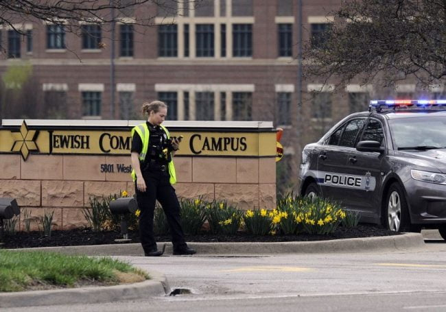 USA: 10 menaces de bombe sur des centres juifs pour la journée d'hier