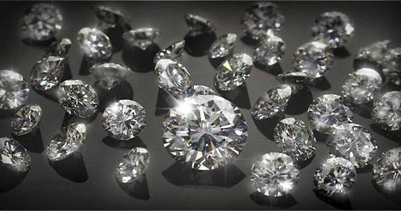 Juste à temps pour la St Valentin, Israël lance la semaine du diamant