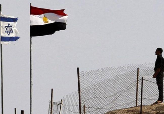 Israël: les relations israélo-égyptiennes atteignent des sommets