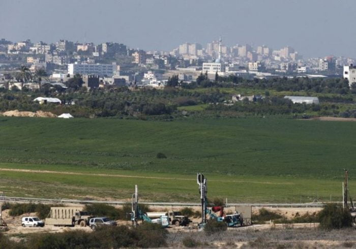 Israël: l'unité d'observation électronique ouvre l'œil sur Gaza