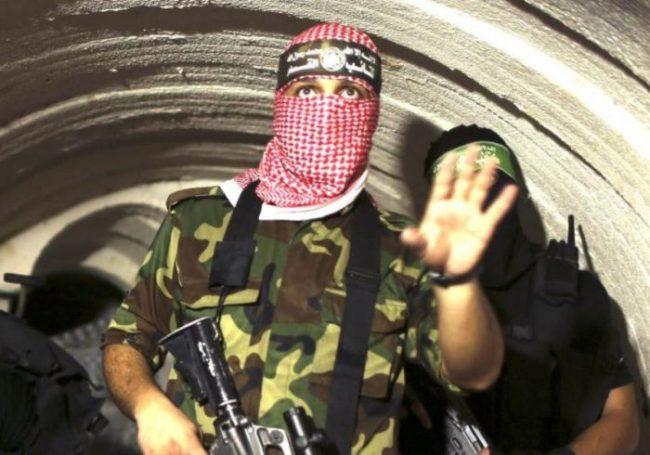 Israël: le Hamas a entièrement reconstitué ses capacités militaires