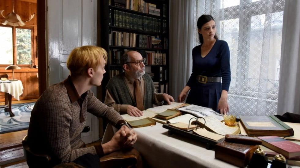 Past life film d'ouverture du festival du cinéma israèlien