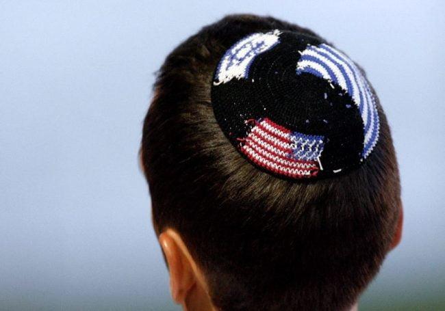 Les Juifs représentent le groupe religieux le plus apprécié aux Etats-Unis