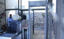 Pourquoi n'y a-t-il pas de contrôles de sécurité au Kotel le Shabbat?