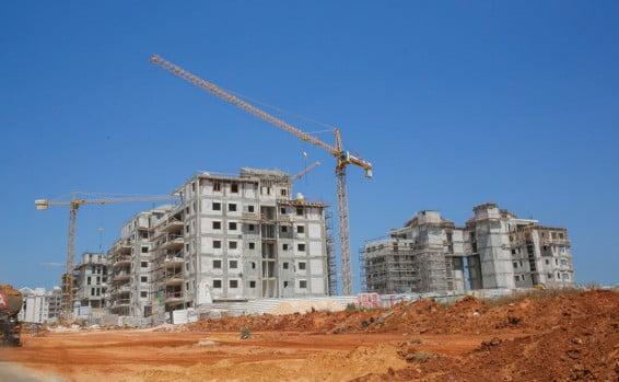Israël: baisse des prix des logements pour la première fois en 10 ans
