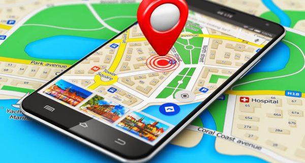 Google Street dans les territoires palestiniens