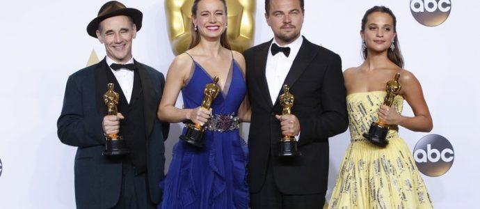 Quand le BDS s'attaque aux Oscars