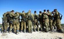 Israël: l'allocation logement des soldats de Tsahal augmente
