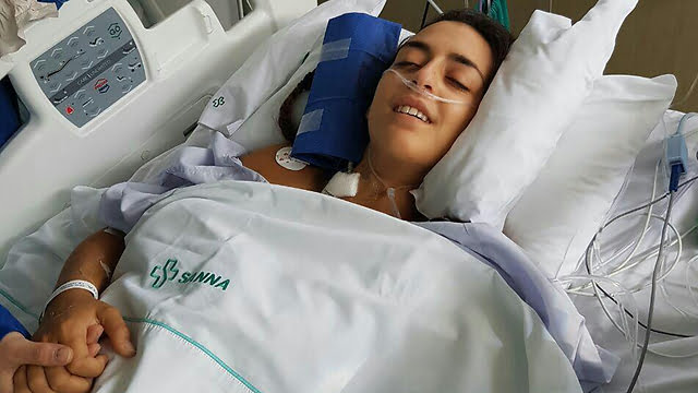 Israël: 100 unités de sang envoyées au Pérou pour sauver Zohar Katz