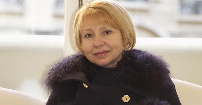 Pascale Guasp fondatrice de Elss Collection