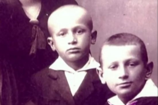 Leonard et Philip Chess
