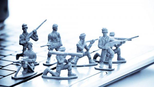 Les postes les plus demandés sont du domaine de la cyber défense